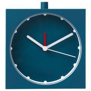 BAJK Alarm clock, dark blue